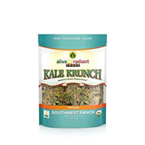 Kale Krunch Southwest Ranch - 2.2 oz