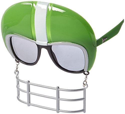 Football Helmet Game Shades