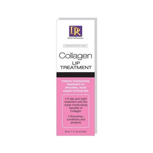 Collagen Lip Treatment - 9