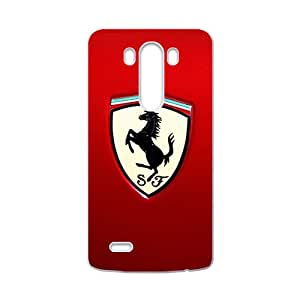 Malcolm Ferrari sign fashion cell phone case for LG G3