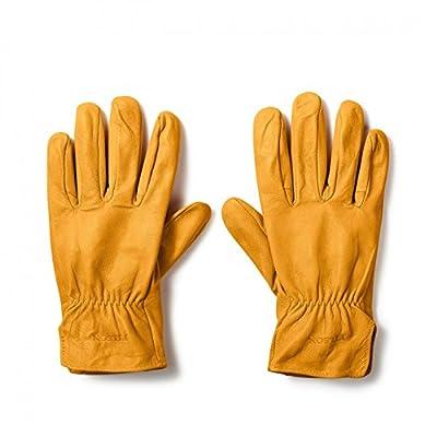 Filson Men's Original Goatskin Gloves