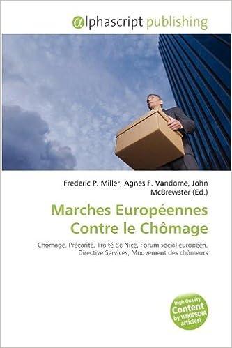 Télécharger en ligne Marches Europ Ennes Contre Le Ch Mage epub, pdf