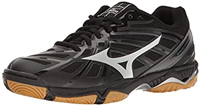Mizuno Women's Wave Hurricane 3 Volleyball-Shoes from Mizuno