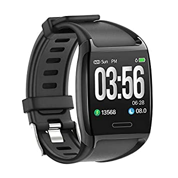 Amazon.com: XXxx Smart Watch Men Women Sport Watch Montre ...