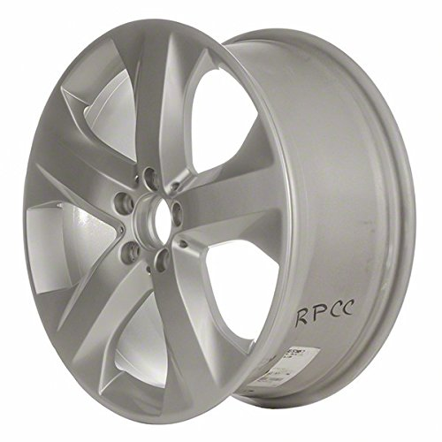 (Genuine Mercedes GL450 Wheel OEM 19-inch 2010-2012 ALY85107U20 Factory Rim 1644015902)