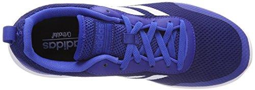 CF Blue Running Ftwwht Race Blu Scarpe Croyal Uomo adidas 000 Element azwxT