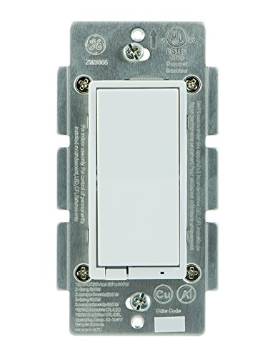 GE Z-Wave Smart Dimmer