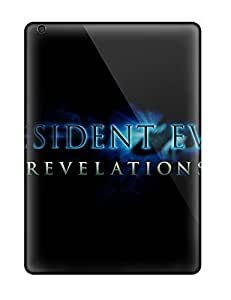 7247450K19642377 New Arrival Cover Case With Nice Design For Ipad Air- Resident Evil