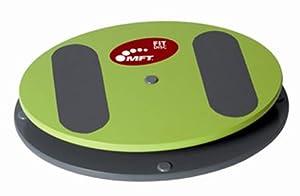 MFT Fitnessgerät Fit Disc inkl. Coordination Workout DVD und Trainingsanleitung