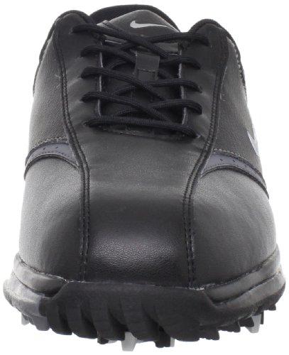 Nike B NSW HD FLC GFX Swsh Pull - multicolore - Noir/argenté métallique,