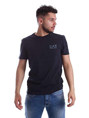 Ea7 emporio armani 3YPT84 PJ94Z T-shirt Man Blue M