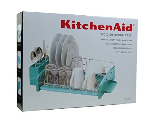 Compare Price To Kitchen Aid Dish Drain Dreamboracay Com
