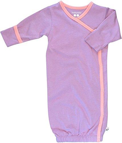 Babysoy Baby Eco Essential Kimono Bundler