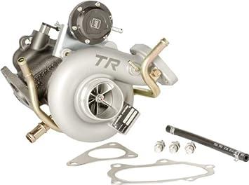 Tomioka Racing TD05 – 20 G Turbo con Billet rueda & actuador para Subaru Legacy GT