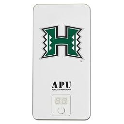 Hawaii Warriors APU 10000XL - USB Mobile Charger
