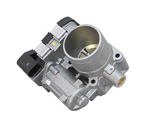 Corpo Borboleta sistema Drive By Wire - Magneti Marelli - SMF00811
