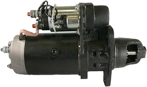 DB Electrical SBO0266 New Starter For 1844 1846 1848 1850 1853 1854 Mercedes Benz Actros Truck /& Others 1857 1858 2031 2032 2035 2036 2040 IS1078 IS9144 MS426 MS473 MS558 0-001-372-001 0-001-372-006