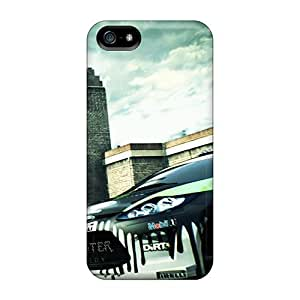 Forever Collectibles Dirt 3 Race Monster Hard Snap-on Iphone 5/5s Case