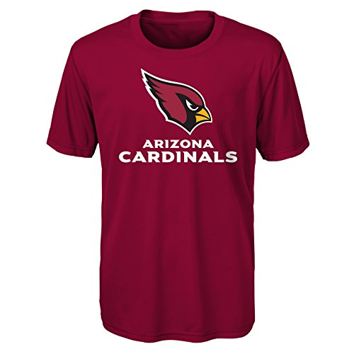 Football Jersey Tee - NFL Arizona Cardinals Youth Boys