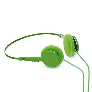 UrbanEars Tanto Headphones Grass, One Size