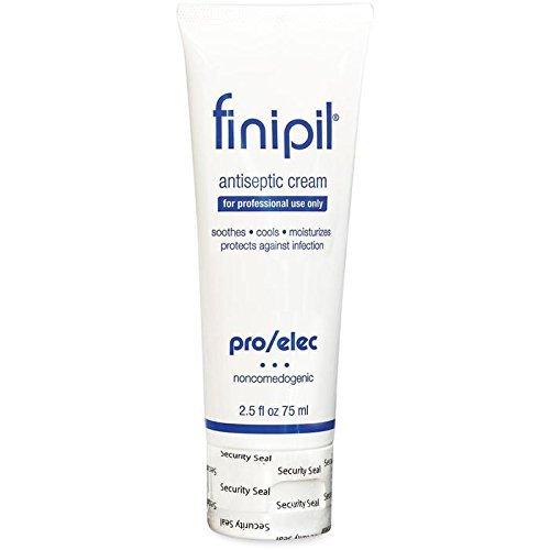 Nufree finipil pro/elec Antiseptic Cream 2.5 Ounce