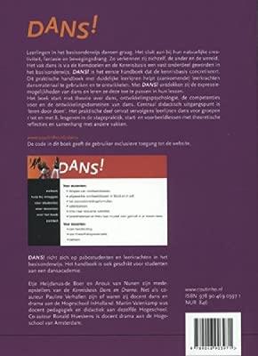 Dans!: praktisch handboek voor het basisonderwijs: Amazon.es ...