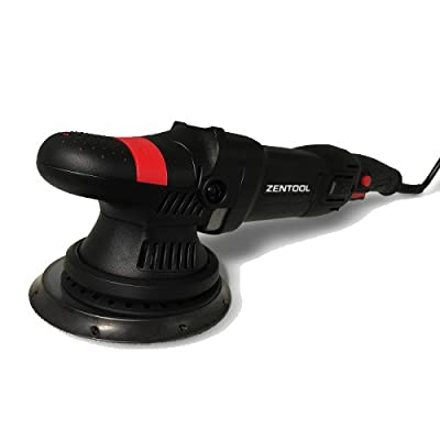 Optimum (21E2) Zentool ZEN-21E2 Dual Action Polisher: Automotive