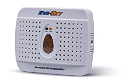 New and Improved Eva-dry E-333 Renewable Mini Dehumidifier Review