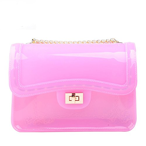 Purse With Led Light - 7