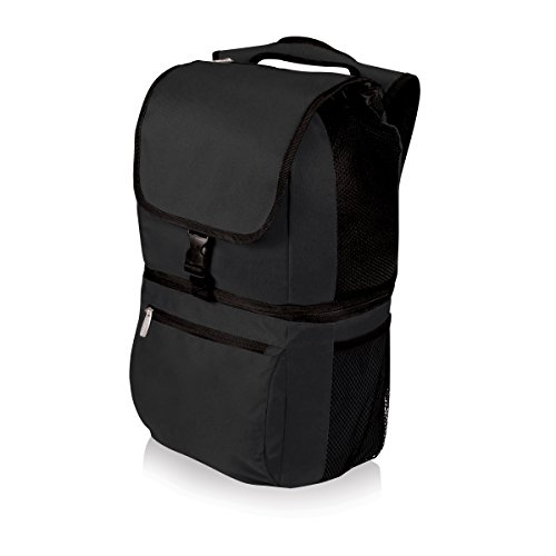 Price comparison product image Picnic Time 'Zuma' Insulated Cooler Backpack, Black