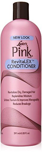 Lusters Moisturizer Revitalex Conditioner Ounce product image