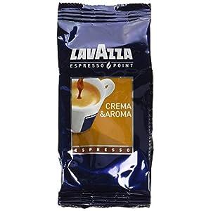 200 Capsule Espresso Point Crema e Aroma