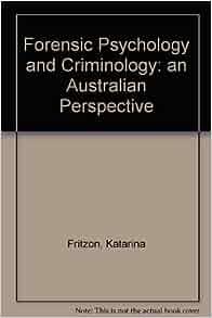 download fritzon forensic psychology 9780070134928 pdf