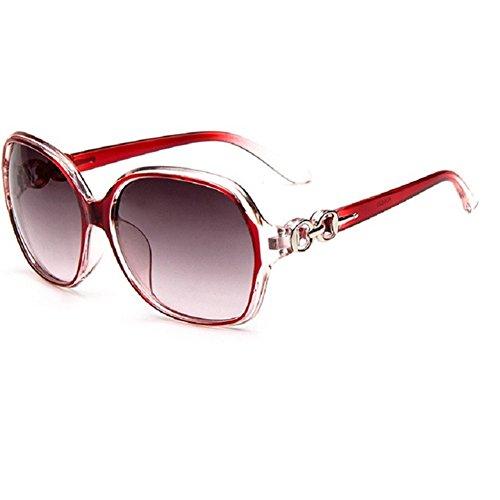 O-C Women's Classical&Fashion Wayfarer Sunglasses - Closeout Bolle Sunglasses