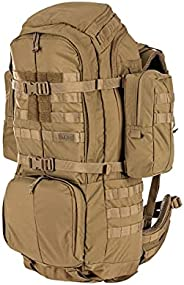 5.11 Tactical Military RUSH100 60L Deployment Backpack, Hydration & Storage Ready, Style 5