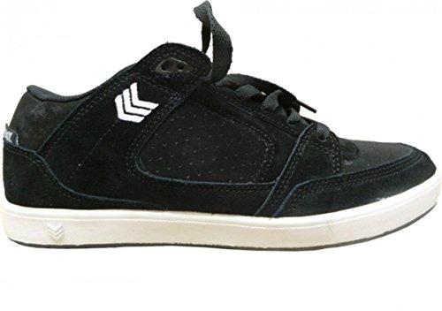Vox Skate Shoes Sneakers Black/White