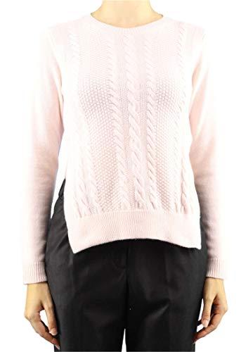 9018 Pullover Peserico Rosa S99353 Donna HzzXq