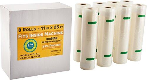 bulk foodsaver bags - 4