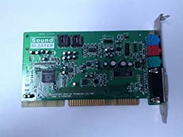 Creative Labs SoundBlaster CT4170 ISA Sound Card
