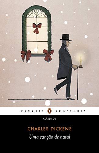 Uma canção de Natal por [Dickens, Charles]