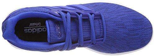 adidas Herren Energy Cloud 2 Laufschuhe Blau (Blue/blue/collegiate Royal 0)