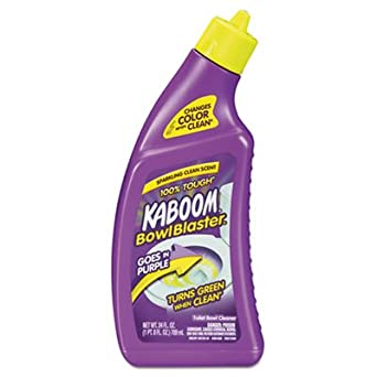 Kaboom Foam Tastic Toilet Bowl Cleaner Cdc 5703735125ct