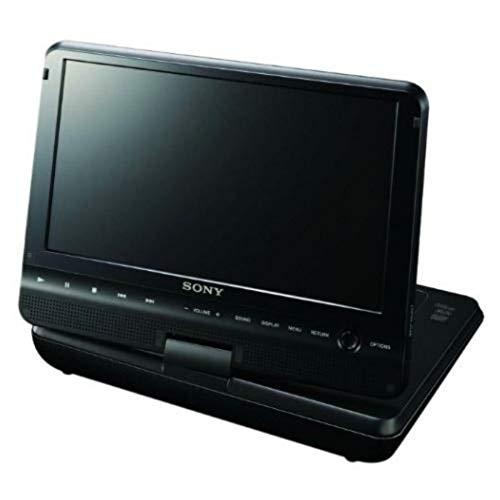 Sony DVP-FX96 9