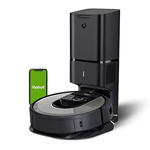 iRobot Roomba i6+ (6550) Robot Vacuum for $599.99 (reg. $799.99)
