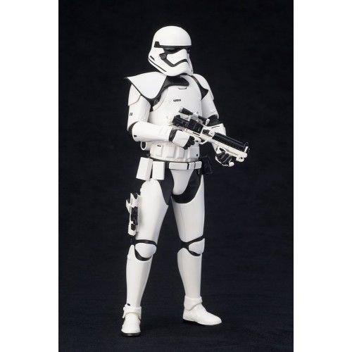 New Stormtrooper Armor (STAR WARS FIRST ORDER STORMTROOPER SINGLE PACK)