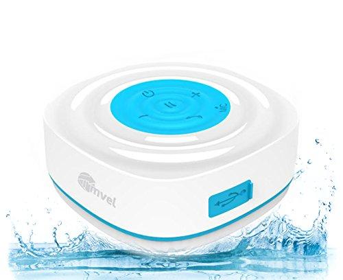 Tmvel Mini Resistant Waterproof Bluetooth