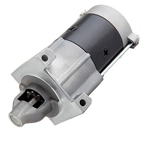 ECCPP Starter For KAWASAKI UTV KAF400 KAF 400 MULE 610 4X4 SND0490 428000-3130 410-52101 AM134946 21163-7020 18533 ()