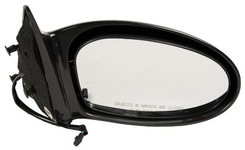 OE Replacement Oldsmobile Alero Passenger Side Mirror Outside Rear View (Partslink Number GM1321275)