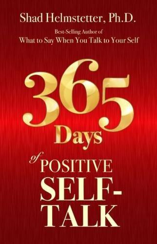 365 Days of Positive Self-Talk