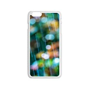 Abstract blurry lighting Phone Case for iPhone 6